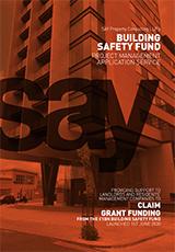 Building Safety Fund